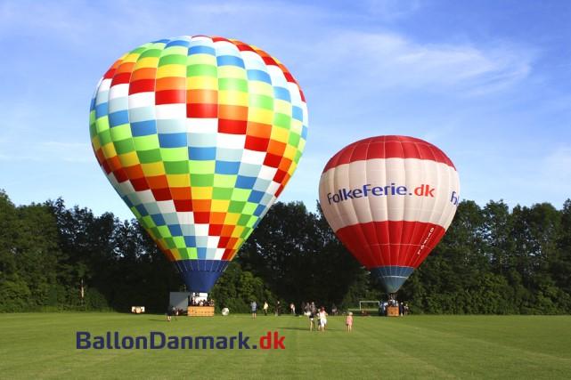 BallonDanmark